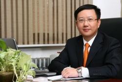 """【专访】杨兆华:纺织行业落实""""三品""""战略在行动"""